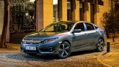 Photo of Honda Civic ve CR-V modelleri için yılın son kampanyası