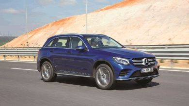 Photo of Mercedes-Benz GLC350e