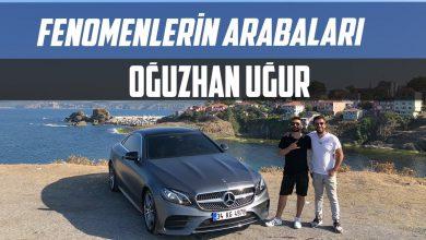 Photo of Oğuzhan Uğur'un Arabası Ne? Mini Mevzular