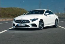 Photo of Mercedes-Benz CLS400d