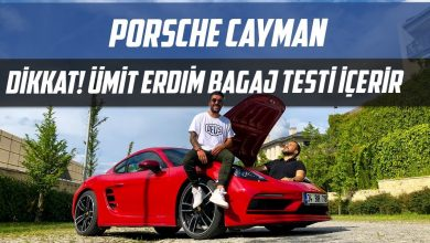 Photo of 2018 718 Porsche Cayman | Ümit Erdim'li