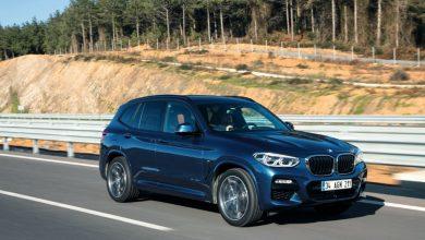 Photo of BMW X3
