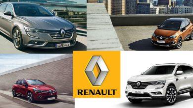 Photo of Renault, 1.500TL'den başlayan taksitler sunuyor