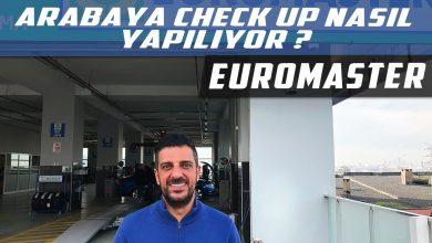Photo of Arabaya Check Up Nasıl Yapılıyor? | Euromaster