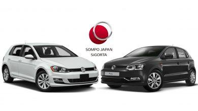 Photo of Sompo Japan Sigorta'dan Volkswagen sahiplerine sevindirici haber