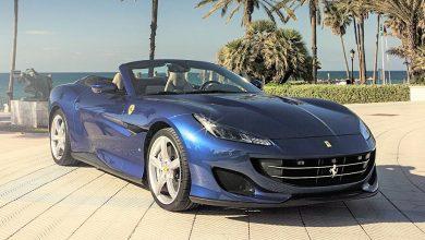 Photo of Ferrari Portofino ödüle doymuyor