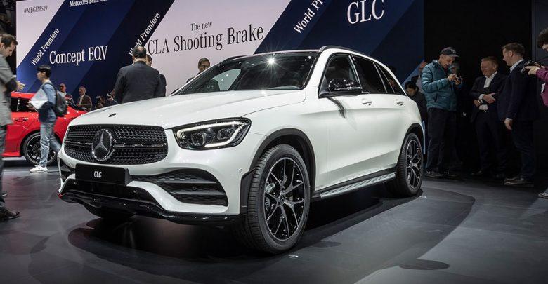 Mercedes Benzden 2019 Cenevre Otomobil Fuarında Yedi Dünya