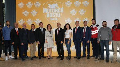 """Photo of """"Motorcu Dostu Trafik"""" projesinde hedef 3.500 motosiklet sürücüsü"""