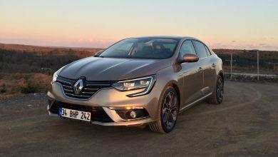 Photo of Renault Megane Sedan
