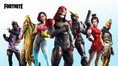 Photo of Fortnite 9. sezonda oyuncuları geleceğe ışınlıyor