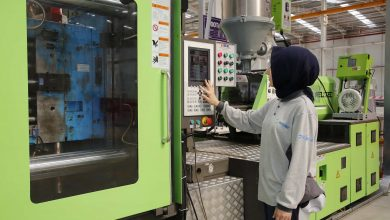 Photo of Ecoplas 'ın 50 milyon TL'lik yatırımla hayata geçirdiği ikinci fabrikası açıldı