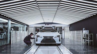 Photo of Lexus kusursuzluk formülü: el işçiliği ve yenilikçi teknolojiler