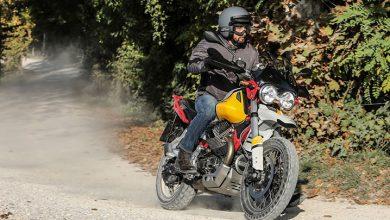 Photo of Moto Guzzi V85 TT Türkiye'de