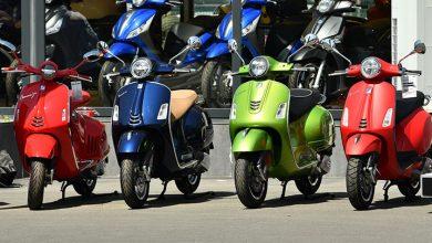 Photo of Motosiklet tutkunları Yaza Merhaba Festivali'nde buluştu