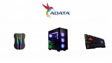 Photo of ADATA oyuncu ürünlerini Computex 2019'da sergileyecek