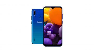 Photo of Casper'ın yeni akıllı telefonu geliyor: VİA G4