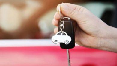 Photo of İkinci el araç fiyatları mayıs ayında yüzde 8,36 arttı