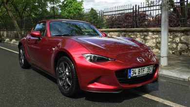 Photo of Mazda MX-5 RF