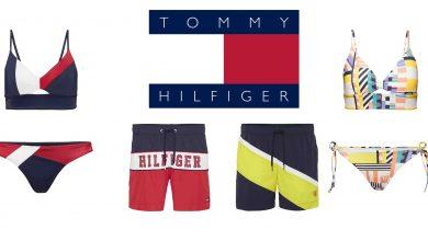 Photo of İlkbahar 2019 Tommy Hilfiger Beachwear koleksiyonu