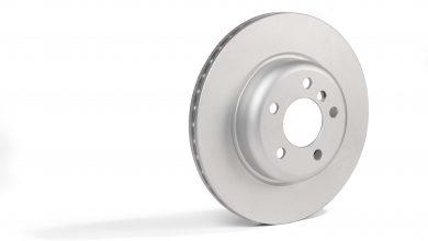 Photo of Delphi Technologies'in kaplamalı fren diskleri uzun ömürlü