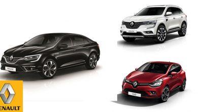 Photo of Renault, 1.500TL'den başlayan taksit fırsatı sunuyor