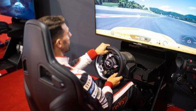 Photo of Toyota yeni simülatörüyle e-spor 'u yaygınlaştıracak
