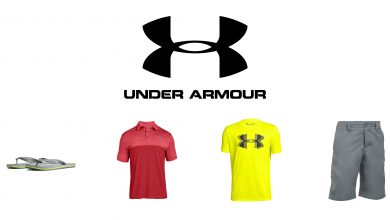 Photo of Under Armour 'dan konforlu yaz ürünleri!