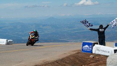 Photo of Dünyanın en zorlu tırmanma yarışını Aprilia kazandı