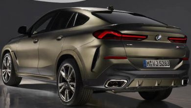 Photo of 2020 BMW X6'nın ilk görselleri ortaya çıktı