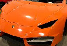 Photo of Sahte Lamborghini ve Ferrari üreten aile yakalandı