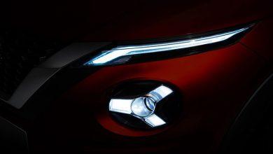 Photo of 2020 Nissan Juke kendini göstermeye başladı