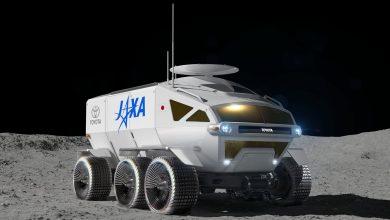 Photo of Toyota uzay aracını 2029'da Ay'a gönderecek