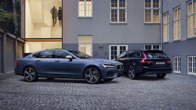 Photo of Volvo modelleri artık 180 km/s hızı aşamayacak