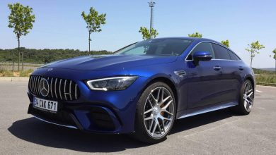 Photo of Mercedes AMG GT 53