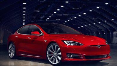 Photo of Tesla Model S güncelleme ile ekstra 50 beygir güç sunacak