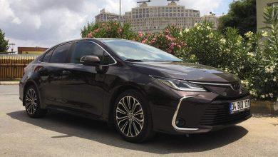 Photo of Toyota Corolla