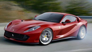 Photo of Ferrari, önümüzdeki ay iki yeni model tanıtacak