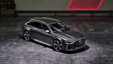 Photo of En hızlı aile otomobili yenilendi: 2020 Audi RS6 Avant