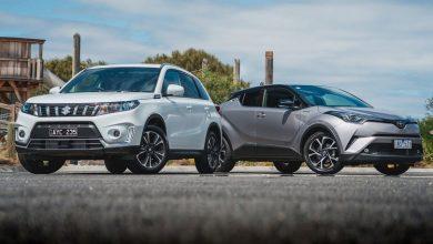 Photo of Toyota ve Suzuki iş birliğine gidiyor