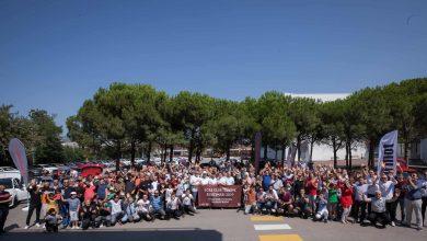 Photo of Tofaş, Egea Club üyelerini ağırladı