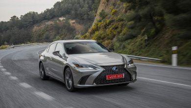 Photo of LEXUS ES Hybrid'den düşük yakıt tüketim rekoru