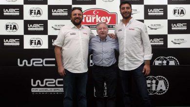 Photo of FIA Başkanı Jean Todt, Türkiye Rallisi için Marmaris'te