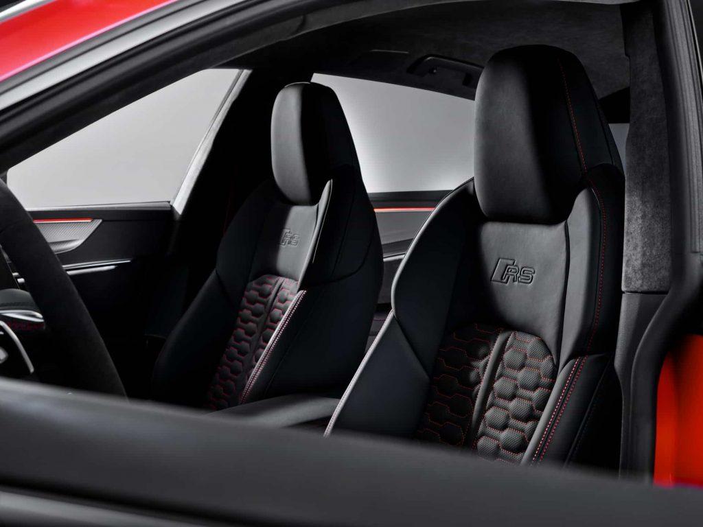 2020 Audi Rs7 Sportback Frankfurt Ta Kendini Gosterdi Dogan Kabak