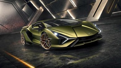 Photo of Lamborghini Sián, markanın ilk hibrit modeli oldu