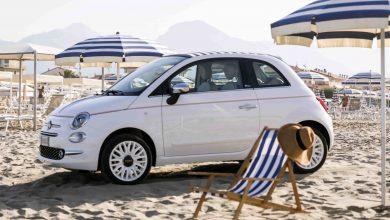 Photo of Fiat 500 Dolcevita, internetten sipariş edilecek
