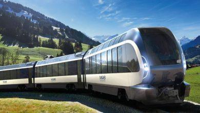 Photo of Pininfarina bu sefer elektrikli tren tasarladı