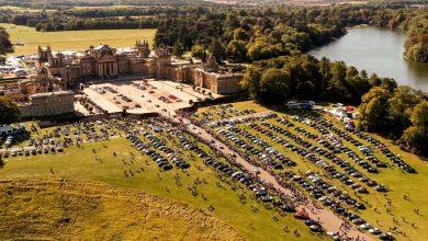 Photo of 1.321 adet Bentley bir araya gelerek yeni bir rekor kırdı