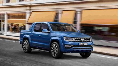 Photo of Volkswagen Amarok Aventura
