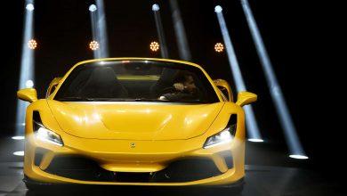 Photo of En başarılı V8, Ferrari F8 Spider