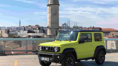 Photo of Suzuki Jimny
